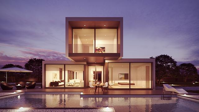 Architektura w miastach