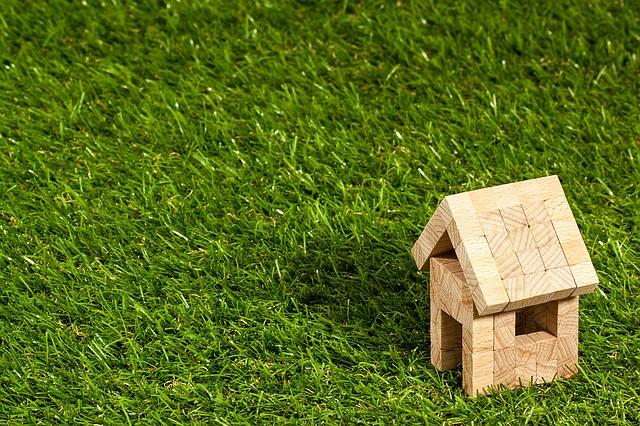 Ogrodzenia wokół domu