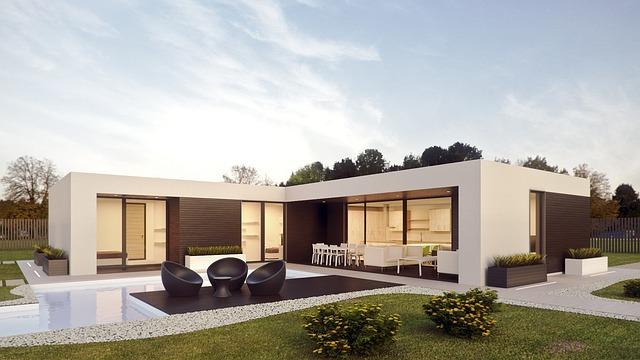 Technologie budowania domów