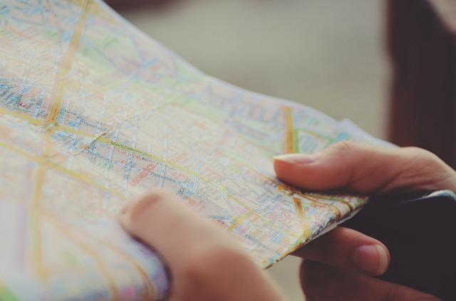 Które miejsca warto odwiedzić?