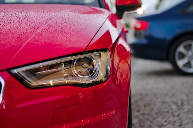 Audi TTS spalanie