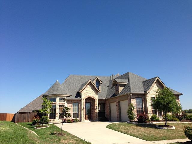 Kupno lub budowa domu