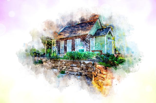 Budownictwo i jego początki