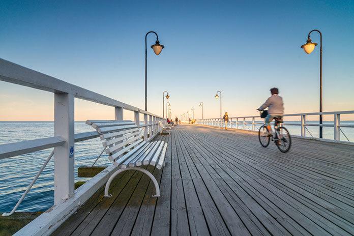 Tani weekend nad morzem – Gdynia na jesień dla każdego turysty