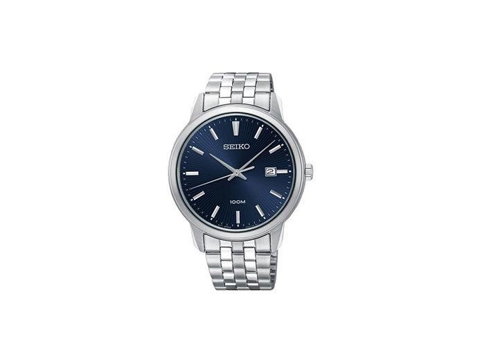 Japońskie zegarki Seiko