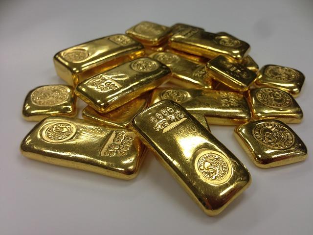 Złota inwestycja