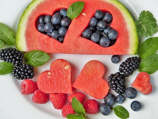 Co jeść żeby nie schudnąć?