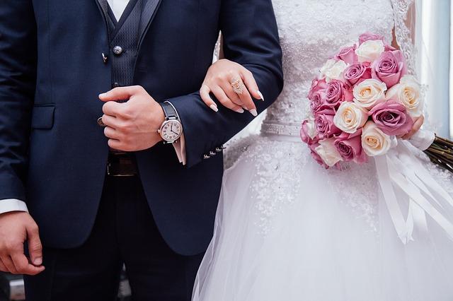 Garsonki na wesele