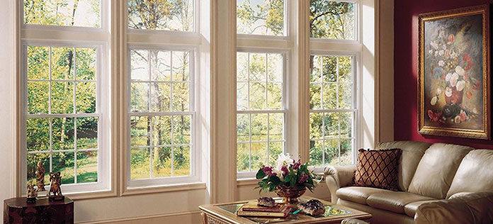 Charakterystyka okien pasywnych