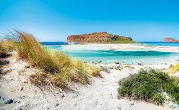 Jak zaplanować ciekawe wakacje w Grecji?