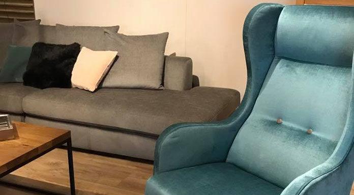 Fotele retro - powrót do przeszłości w dobrym guście