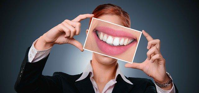Co do pielęgnacji zębów?