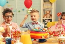 Gdzie zorganizować urodziny dla dziecka