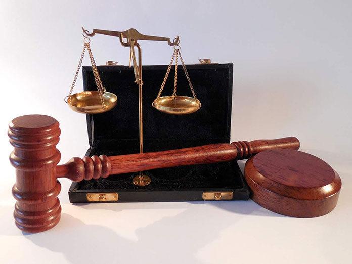Kiedy kancelaria prawna jest niezbędna