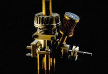 Nowoczesne kompresory śrubowe