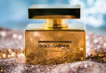 historia perfum