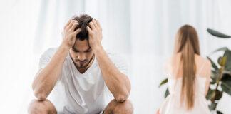 Co wywołuje zaburzenia erekcji